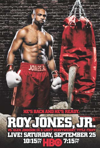 jones vs. johnson