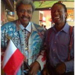 Don King Statement Regarding Florida Supreme Court Ruling