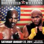 Holyfield-Williams PPV promo spot