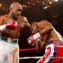 Holyfield-Williams Ends in No Contest