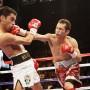 Judge Enjoins Golden Boy from Promoting Top Rank Boxer Donaire