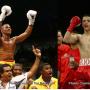 Rios Challenges Acosta For WBA Lightweight Title