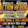 Watch Action Heroes Classic Fights Online