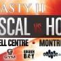 Hopkins vs Pascal Next on May 21