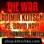 The Countdown to Klitchko vs Haye Begins