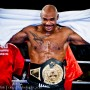 Mansour Defends WBF Heavyweight Title Against Harris