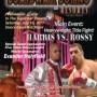 Maurice Harris & Derrick Rossy battle for USBA title