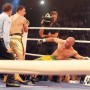 Huck knocks out Garay in spectacular fight