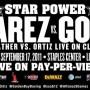 Canelo Alverez & Alfonso Gomez to Clash on Mayweather Undercard