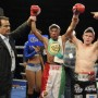Vetyeka Wins WBC International Bantamweight Title