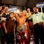Uicab Retains WBC Silver Flyweight Title