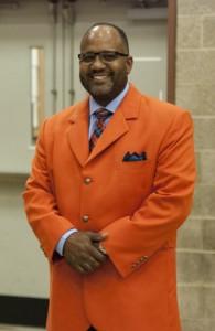 Greg Robinson(Photo - Darryl Cobb Jr.)
