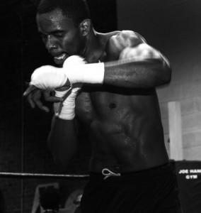 "Jesse ""Hard Work"" Hart (Photo: Darryl Cobb Jr.)"