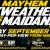 Mayweather vs. Maidana 2 Press Conference Live from NYC