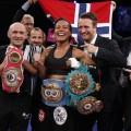 Brækhus unifies division, Svensson and Skoglund claim titles