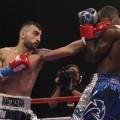 Martirosyan Defeats Willie Nelson
