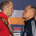 Braehmer Defends title against Glazewski on Dec 6
