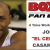 "4 TIME WORLD CHAMPION JOEL ""EL CEPILLO"" CASAMAYOR CONFIRMED FOR SECOND ANNUAL BOX FAN EXPO TAKING PLACE SATURDAY, SEPT. 12 IN LAS VEGAS"
