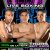 LA Fight CLub Live Boxing At The Belasco Theater on September 4