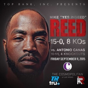 Mike Reed - Sept 11 flyer2